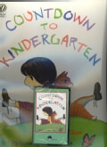 Countdown to Kindergarten (Paperback)