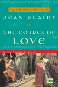 The Courts of Love: The Story of Eleanor of Aquitaine (Paperback)
