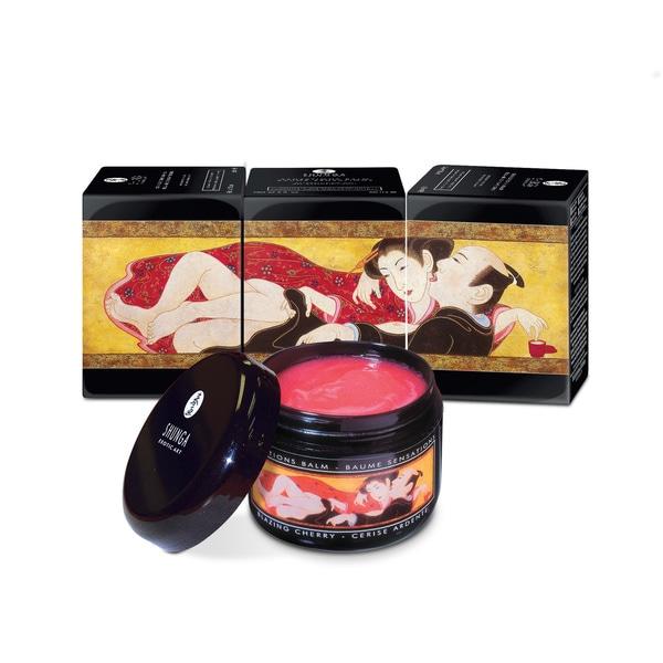 Shunga 2-ounce Sensations Balm 29008076