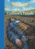 Gulliver's Travels (Hardcover)