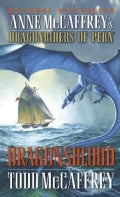 Dragonsblood (Paperback)