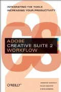 Adobe Creative Suite 2 Workflow (Paperback)