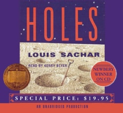Holes (CD-Audio)