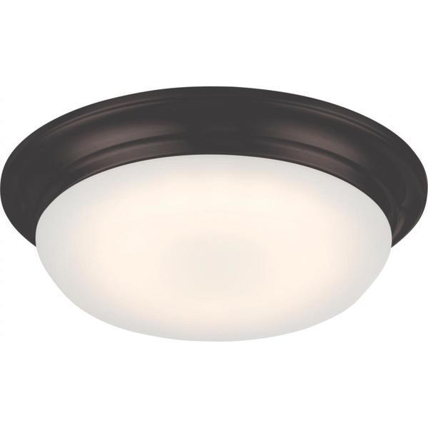 Nuvo Libby LED Flush 29068631