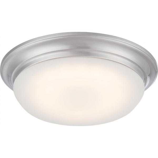 Nuvo Libby LED Flush 29068652
