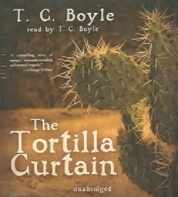 The Tortilla Curtain (CD-Audio)
