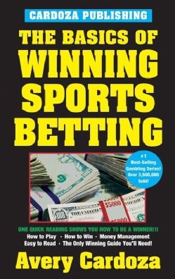 The Basics of Winning Sports Betting (Paperback)