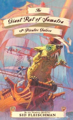 The Giant Rat of Sumatra: Or Pirates Galore (Paperback)