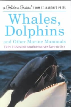 Whales, Dolphins: And Other Marine Mammals (Paperback)