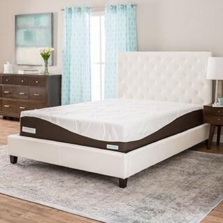 ComforPedic from Beautyrest 12-inch Full-size Gel Memory Foam Mattress