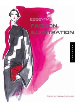 Essential Fashion Illustration (Paperback)