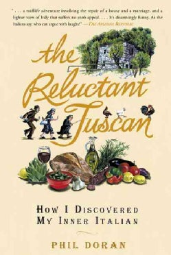 The Reluctant Tuscan (Paperback)