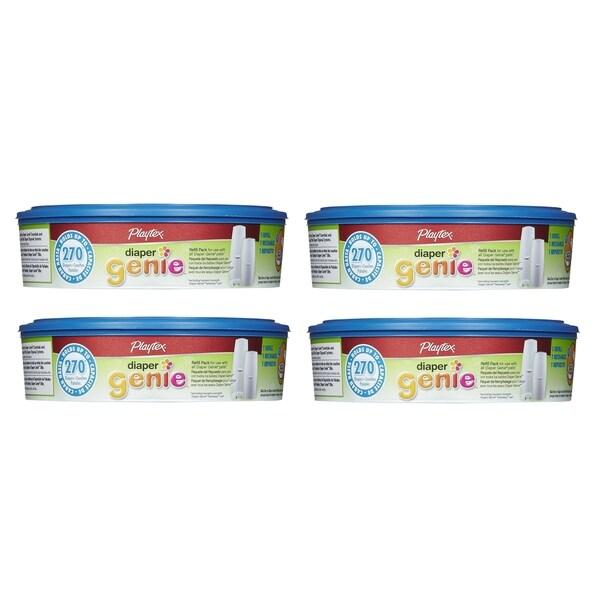Diaper pail canada for Dekor mini refill