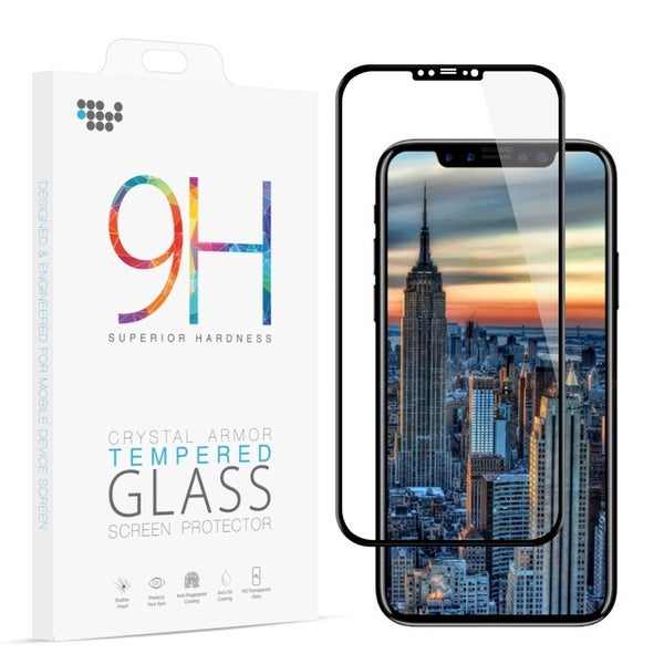Iphone 8 3D Full Coverage Tempered Glass Screen Protector Arcing 29119943