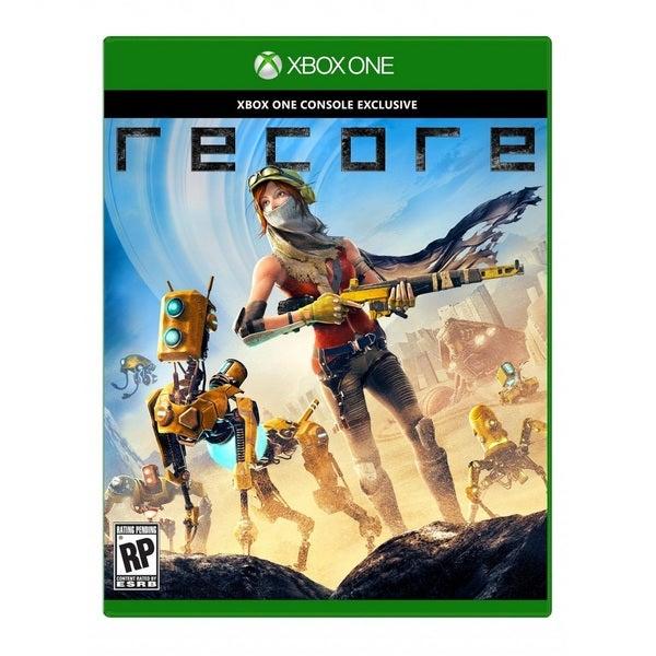 Microsoft ReCore Definitive Edition 29168540