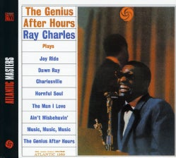 Ray Charles - Genius After Hours