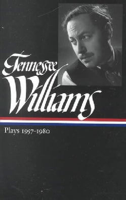 Tennessee Williams: Plays 1957-1980 (Hardcover)