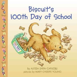 Biscuit's 100th Day of School (Paperback)