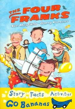 The Four Franks (Paperback)