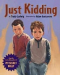 Just Kidding (Hardcover)