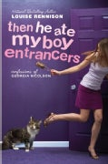 Then He Ate My Boy Entrancers (Paperback)