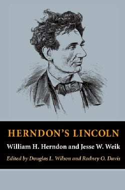 Herndon's Lincoln (Hardcover)