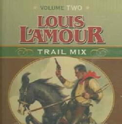 Trail Mix (CD-Audio)