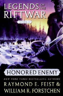 Honored Enemy (Paperback)