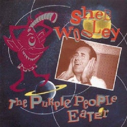 Sheb Wooley - Purple People Eater