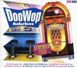 Various - Doowop Jukebox