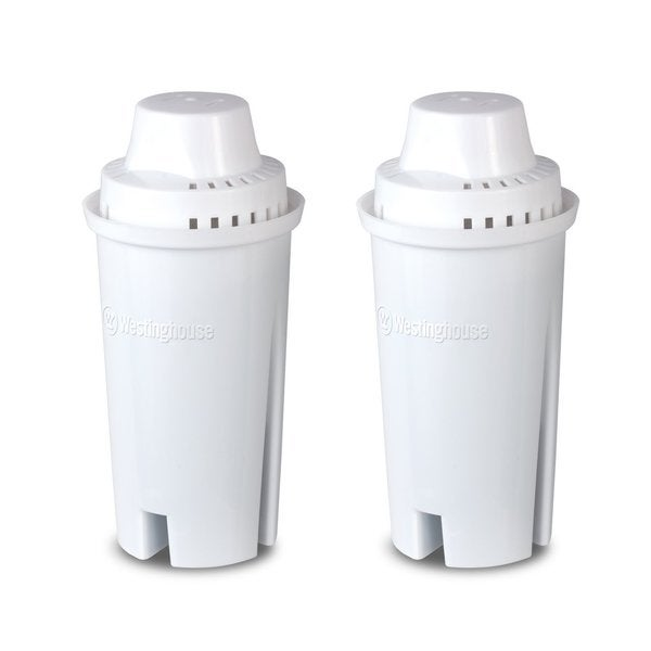 Westinghouse Replacement Water Filter, 2 Pk. 29304398