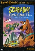 Scooby-Doo/The Dynomutt Hour: The Complete Series (DVD)