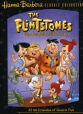 The Flintstones: The Complete Fifth Season (DVD)