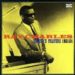 Ray Charles - Sinners Prayers 1951-54