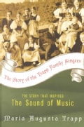 The Story of the Trapp Family Singers (Paperback)