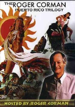 Roger Corman Puerto Rico Trilogy (DVD)