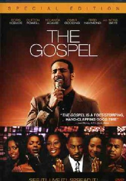 The Gospel (DVD)