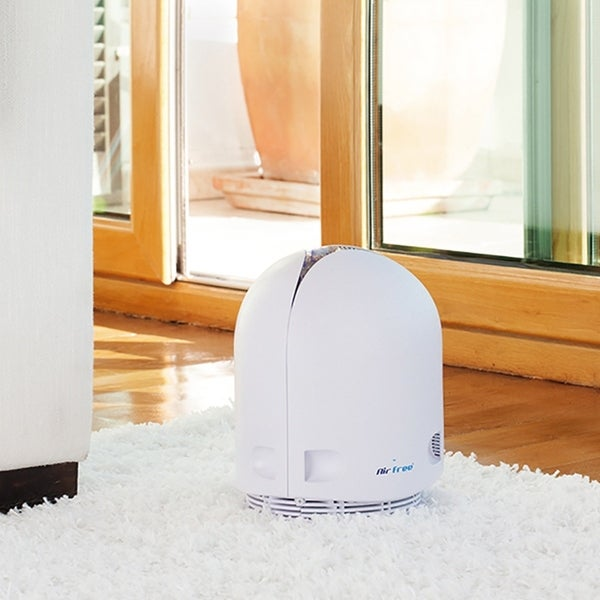 Airfree P2000 Filterless Air Purifier - White 29331817