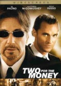 Two For The Money (DVD)