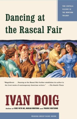 Dancing at the Rascal Fair (Paperback)