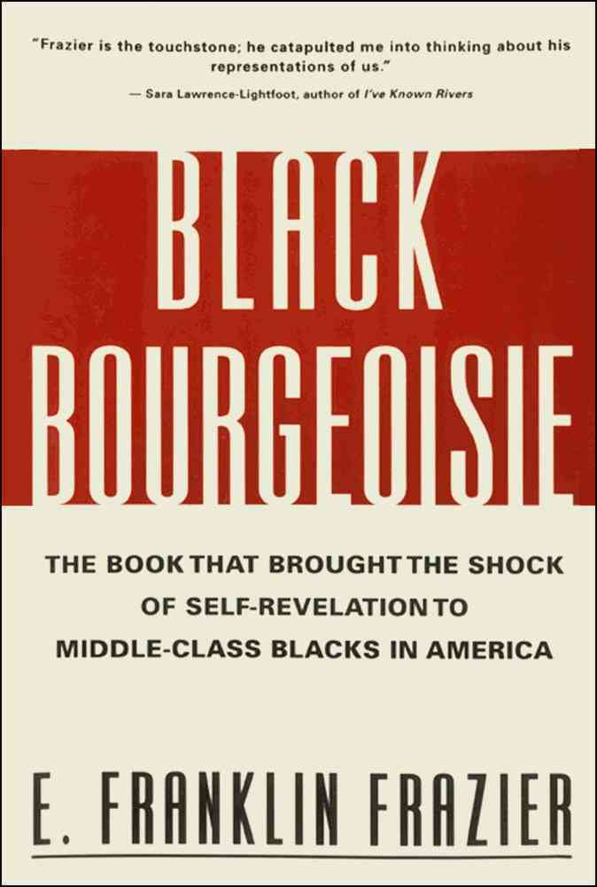 Black Bourgeoisie (Paperback)