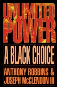 Unlimited Power: A Black Choice (Paperback)