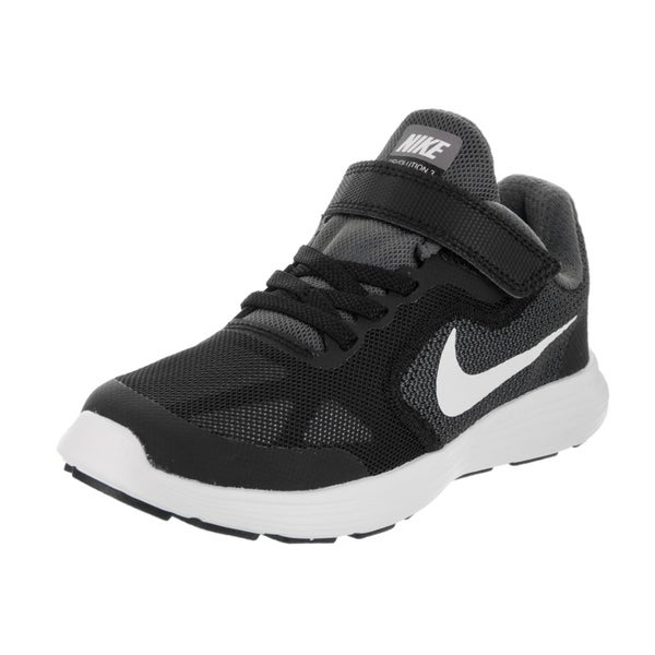 Nike Kids Revolution 3 (PSV) Running Shoe 29381507