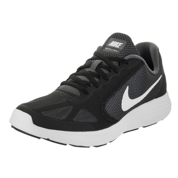 Nike Kids Revolution 3 (GS) Running Shoe 29381533