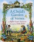 A Child's Garden of Verses: By Robert Louis Stevenson ; Illustrated by Tasha Tudor (Hardcover)