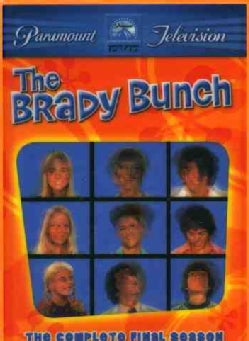 The Brady Bunch: The Complete Final Season (DVD)