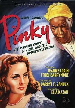 Pinky (DVD)