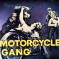 Various - Motorcycle Gang