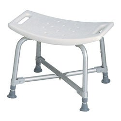 Medline Bariatric Bath Bench