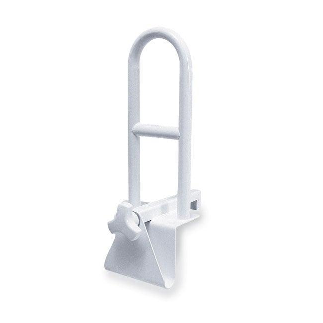 Medline Tool-Free Locking Bath Tub Bar